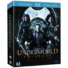 Underworld - Trilogie