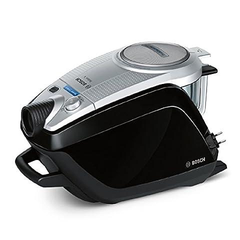 Bosch aspirateur traîneau Relaxx X Prosilence Plus, noir