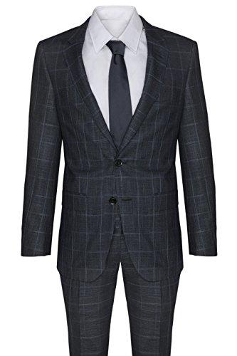 BOSS Anzug T-Harvers2/Glover1 50328129 Herren, Dunkelblau, 56