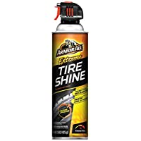 Armorall Extreme tire shine - tin 106