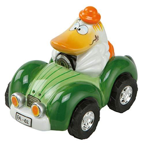 Goebel Adam & Ziege Ente - Öko Drive 3000 Motors -