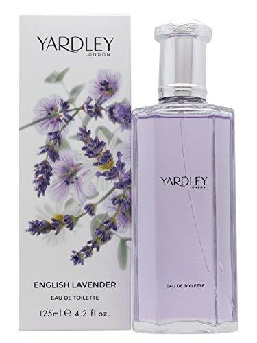 Yardley English Lavender Edt, 125ml
