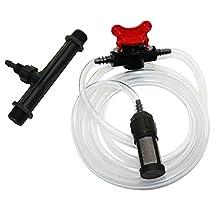 Wodeni Automatische kant-en-klare injectors Kit Male Thread Irrigatie Tube Watering Kit