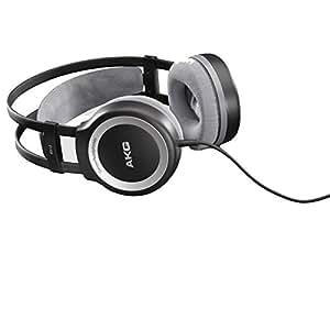 AKG K512 MKII Casque Audio Puissante Performance  - Noir