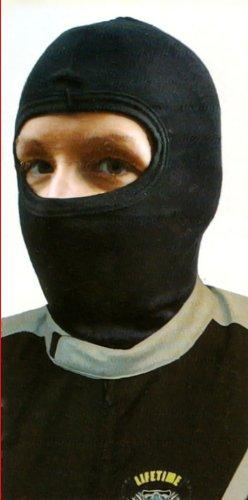 MOTORRADMASKE Sturmhaube Maske Balaclava Windmaske Sturmmaske Motorrad Gesichtsmaske Skimaske zu Eco