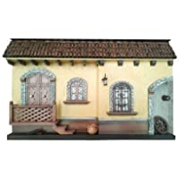Art Deco Home Tapa Contador Casa 50 cm - 3482