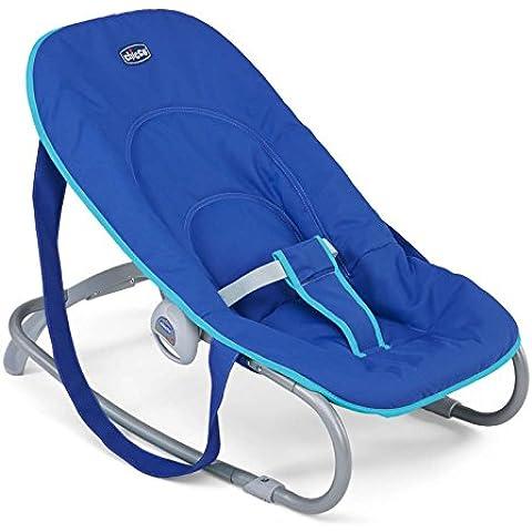 Chicco Easy Relax - Hamaca, color azul