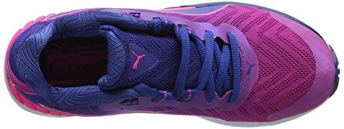 Puma Speed 600 Ignite 2 Wn, Chaussures de Running Compétition Femme Rose (Ultra Magenta-true Blue-knockout Pink 01)