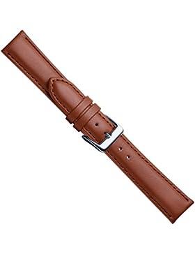 Uhrbanddealer 16mm Ersatzband Uhrenarmband