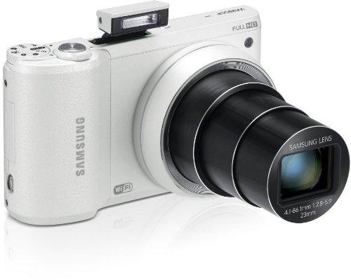 Imagen 3 de Samsung EC-WB800FFPWE1