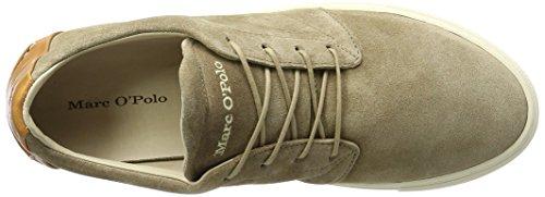 Marc O'Polo 70123763502103 Sneaker, Sneakers basses homme Beige (Dune)