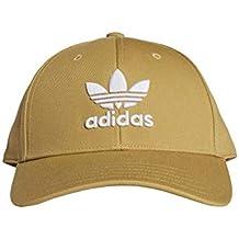 adidas Baseb Class Tre Cappellino Donna Beige ac70c51c25a4