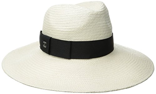 callanan-womens-genuine-panama-safari-hat-black-one-size