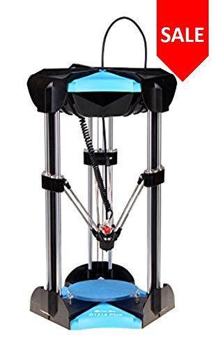【promozione del black friday】colido stampante 3d d1315 plus con accessorio (filamento pla da 50g e strumenti), supporto per filamenti in pla, stampa come si pensa