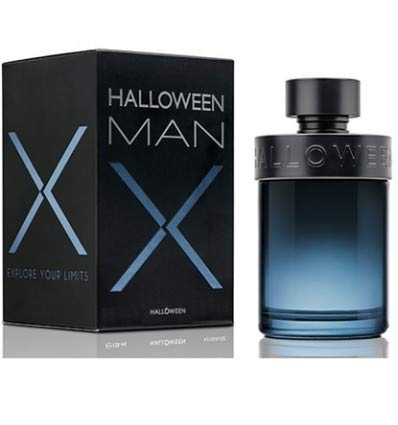 Halloween Man X Eau de toilette 50 ml (Halloween Store Online)