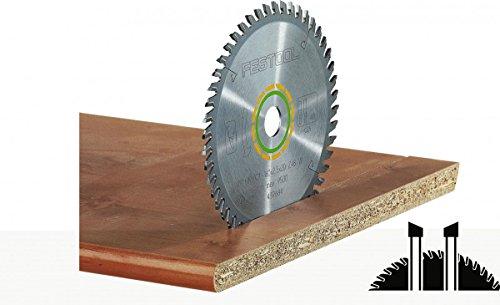 Preisvergleich Produktbild Festool Kreissägeblatt HW 230x2,5x30 PW18, 500646