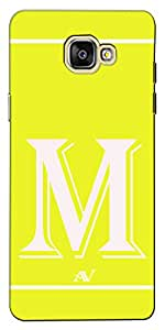 NAV Printed Hard Plastic back cover For Samsung Galaxy J7 Prime