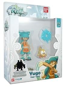 Wakfu - 12020 - Figurine DX YUGO