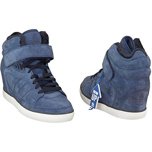 Amberlight Schuhe D65843 Damen Adidas Blau Up HwAgq8Hd