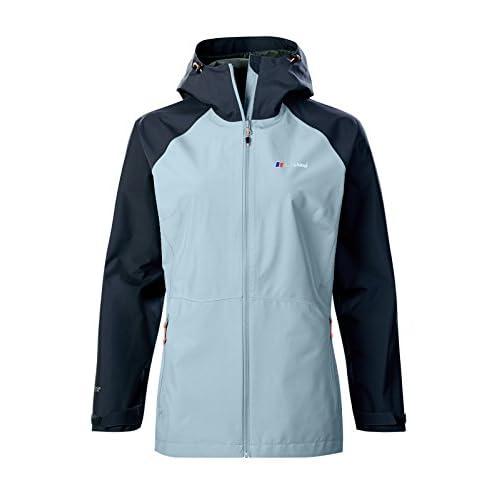 41Rn0qoteLL. SS500  - Berghaus Women's Paclite 2.0 Waterproof Jacket