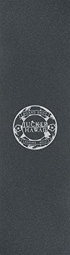 JUCKER HAWAII Skateboard Griptape 33