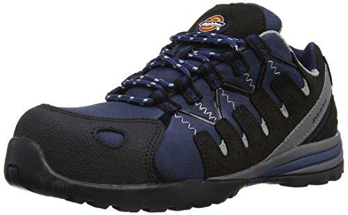 Dickies Tiber, Chaussures de sécurité Homme