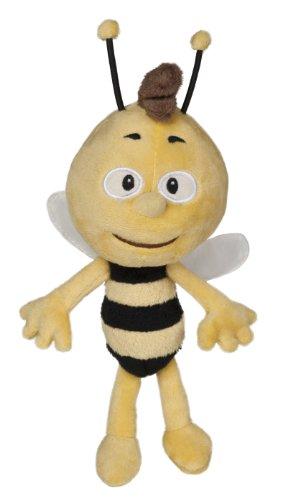 "Studio 100 - MEMB00000040, Die Biene Maja : Plüsch ""Willi"" ca. 20 cm, Ausdruck kann variieren"