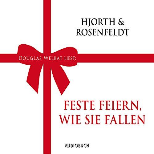 Buchseite und Rezensionen zu 'Feste feiern, wie sie fallen' von Michael Hjorth