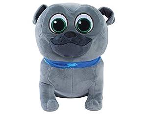 JP JPL94046 - Peluche para Cachorro de Perro con Texto en inglés Bingo Puppy Love