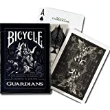 Bicycle Guardians Playing Cards with Regular index - Built for enhanced flexibility and strength Jouets, Jeux, Enfant, Peu, Nourrisson