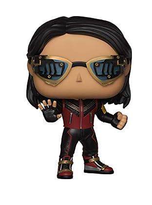 Funko Pop: DC: The Flash: Vibe,, 32118