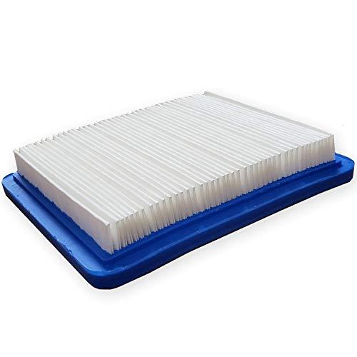 Spitzenqualität ,Mein passender Luftfilter für Briggs&Stratton 3 bis 6 PS Quantum Motore ,Länge=132,Breite=113,Höhe=20mm