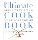[ THE ULTIMATE COOK BOOK 900 NEW RECIPES, THOUSANDS OF IDEAS BY SCARBROUGH, MARK](AUTHOR)PAPERBACK