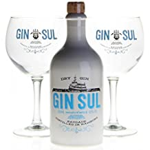 GIN SUL mit 2 Gin Sul Ballongläser
