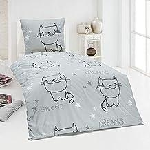 Suchergebnis Auf Amazonde Für Bettwäsche Katze Biber