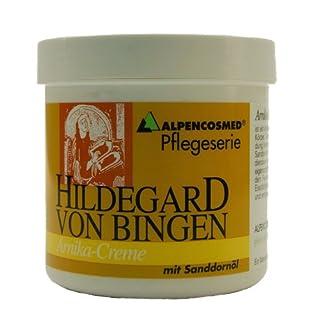 Hildegard von Bingen - Arnika Creme, 250 ml Dose