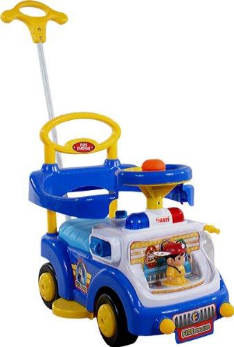 Correpasillos y andados para bebes - Portador con funcion empuja -Tire del juguete - Coche para bebe...