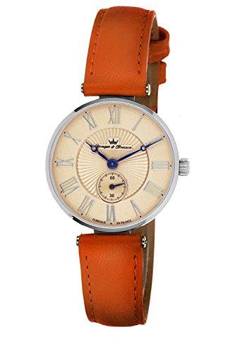 Orologio da Donna YONGER&BRESSON DCC 076/ES19