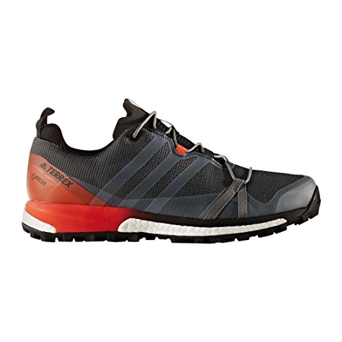 adidas Terrex Agravic GTX Vista Grey Black Energy