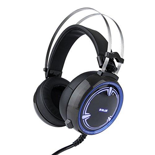 E-Blue EHS965BKAA-IU Ergo-Comfort Gaming Headset