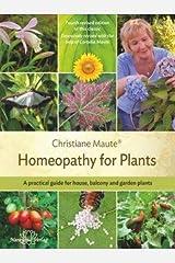 Homeopathy for Plants - Fourth revised edition Gebundene Ausgabe