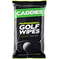 Caddies Golf Wipes