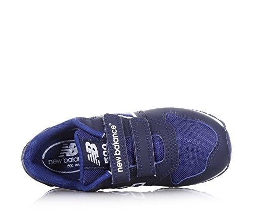 NEW BALANCE KV500 BBY BLUE NAVY Blu