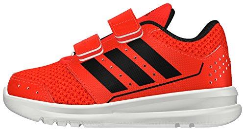Adidas IK sport 2 cf i AQ3749 Dal 20 al 27 Sneakers Scarpe Bambini Ginnastica arancio