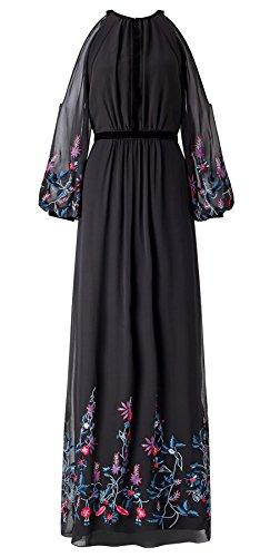 Sheba Embroiderey Dress