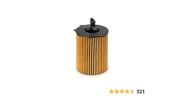Ufi Filters 25 037 00 Ölfilter Wechselfilter Auto