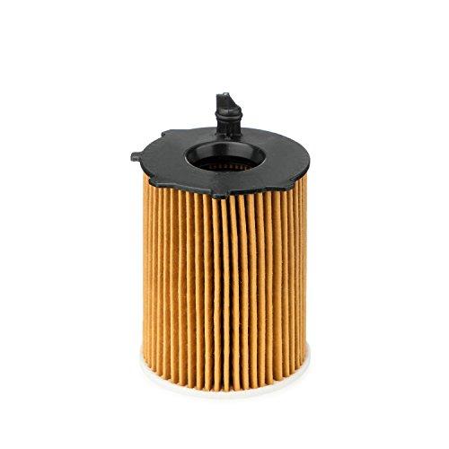 Ufi Filters 25.037.00 Elemento Filtrante Olio