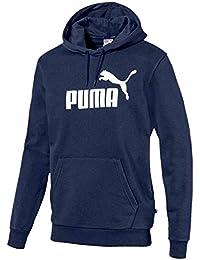 079a3cca2c Amazon.it: Puma - Felpe con cappuccio / Felpe: Abbigliamento