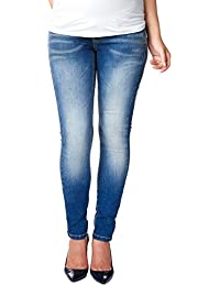 Noppies Damen Umstandsjeans Jeans Otb Skinny Tara