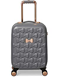 2ef096ac0aa3 Ted Baker Women s Beau Collection Small Carry-on Hardside Spinner